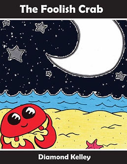 The Foolish Crab New Cover.jpg