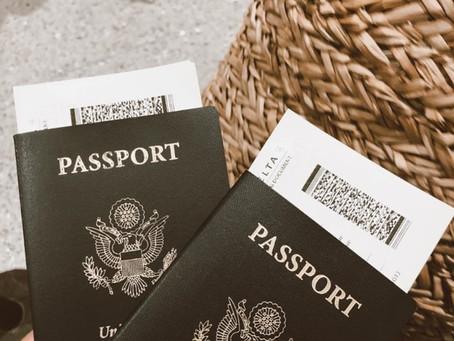Please ...check your passport!