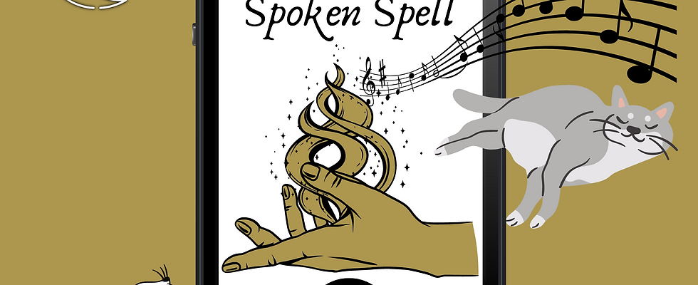 Cancer Spoken Spell