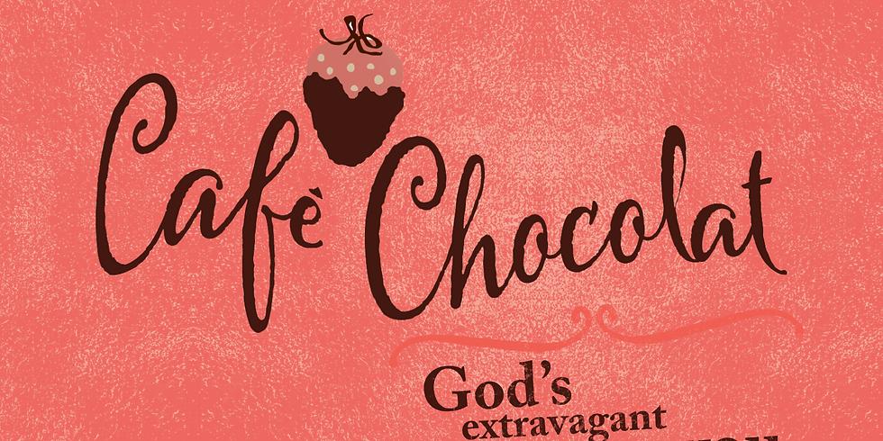 Cafe Chocolat Women's Retreat