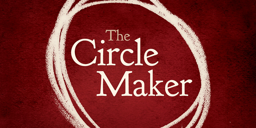 The Circle Maker Prayer Study
