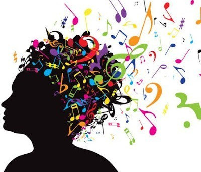 La música como botón de la felicidad