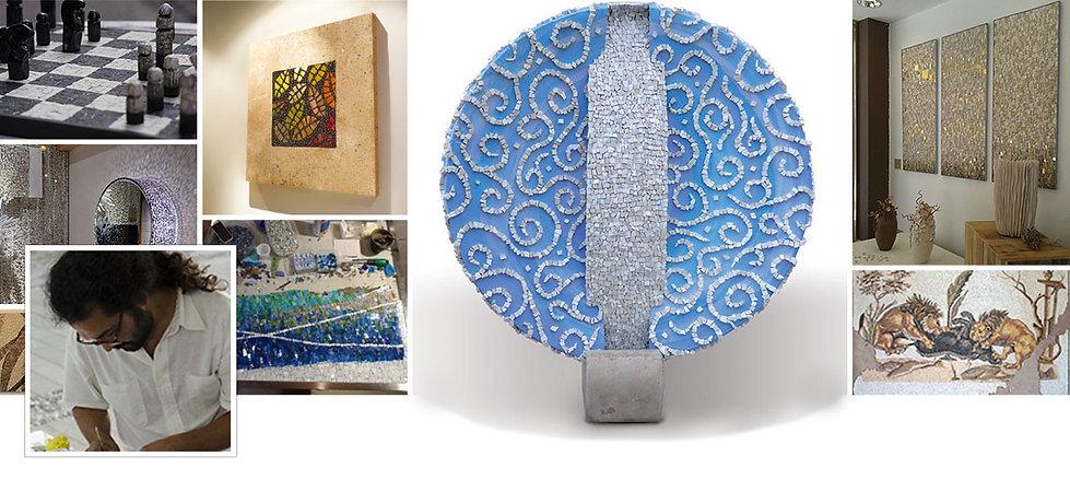 Mosaic specialist
