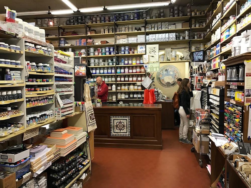 Zecchi Art Shop