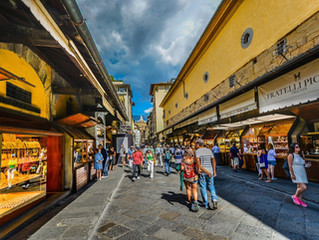 The Ultimate Guide To Finding The Best Florence Can Offer