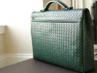 6 Reasons your briefcase should be an Italian leather briefcase