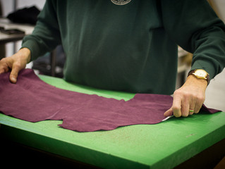 Why you should always go for Handmade Leather Bags Italy