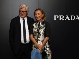 Prada Stops End of Season Markdowns to Protect Brand Margins