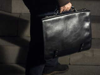 Italian Leather Bags Made in Italy for Professionals on the Go