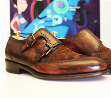 What is so special about Handmade Italian Shoes?