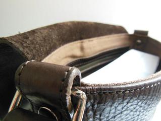 Handmade Italian Messenger Bags