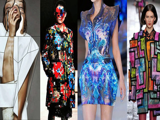 Future-facing Luxury Fashion for a Brave New You