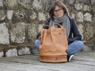 Handmade Italian Leather Handbags