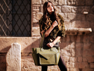 Italian Handbags made in Italy