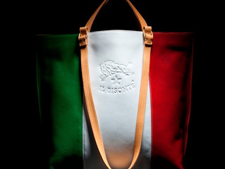 Why Invest In Handmade Leather Bags Italy?