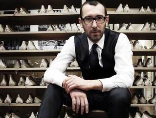 What Inspires the Artistic Director of Ermenegildo Zegna ?
