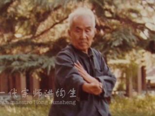 Chen FaKe and Hong Jun Sheng's Practical Method