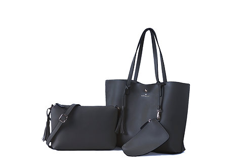 The Thea Tote Set and Pedi Set