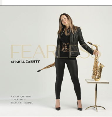 Sharel Cassity Quartet Live 3-15-20
