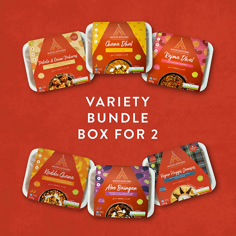 Variety Bundle Box for 2