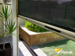 Ziptrak Outdoor Blind -12