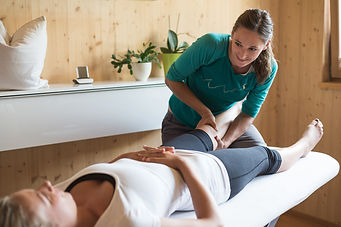 Physiotherapie Ried