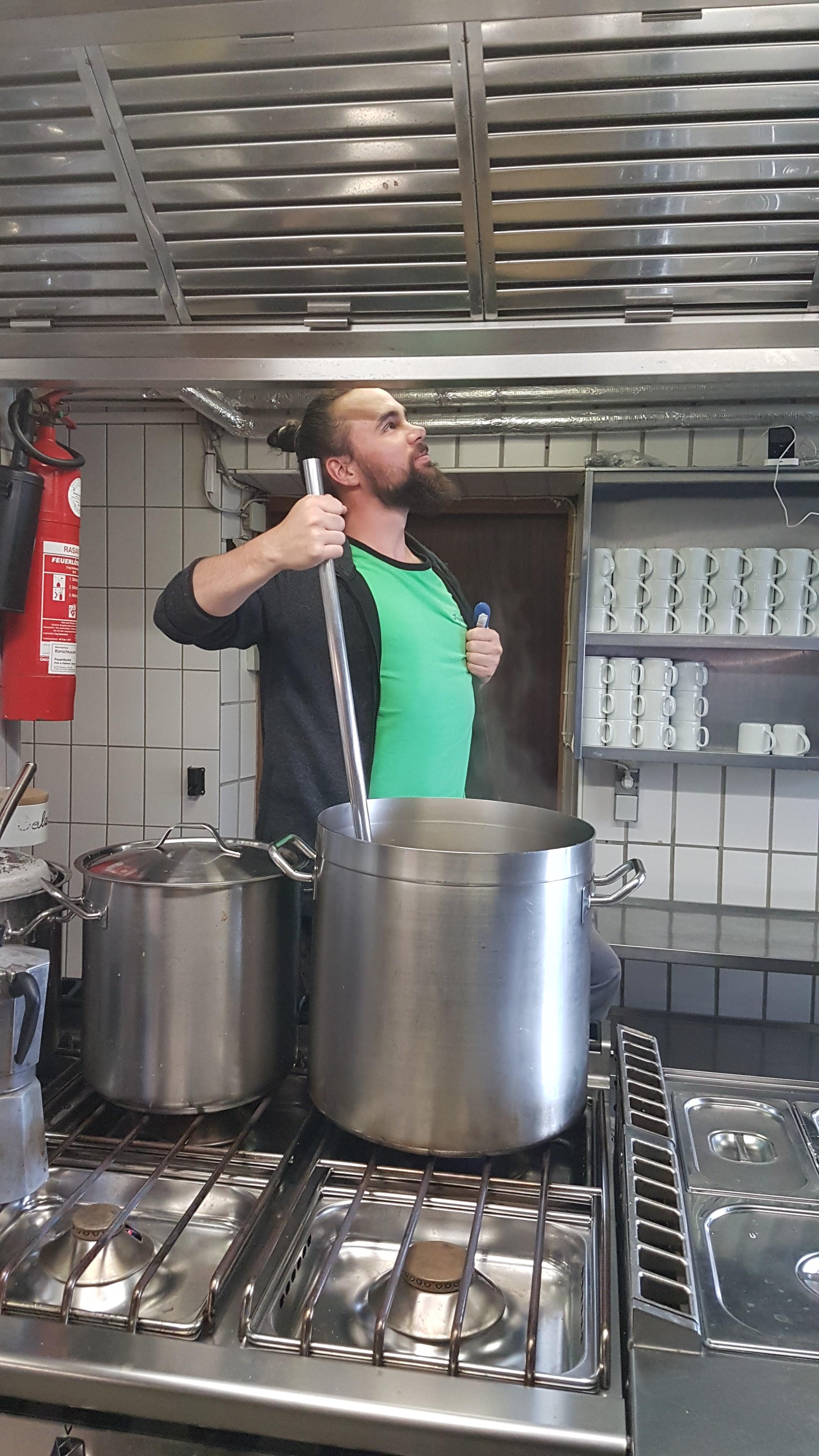 Küchen Kapitän