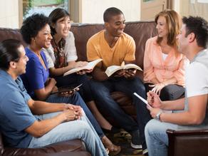 4 BENEFITS OF A CHRISTIAN COMMUNITY