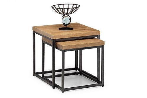 Brooklyn Nesting Lamp Tables