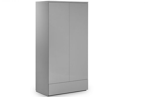Monaco 2 Door Combination Wardrobe