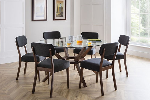 Chelsea Large & Farringdon Dining Set