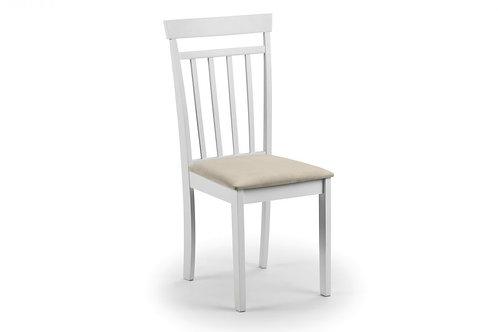 Coast Dining Chair - White