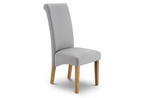 Rio Scrollback Dining Chair