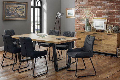 Brooklyn & Soho Dining Set