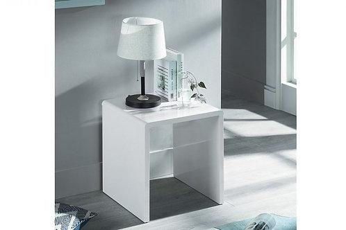 Manhattan High Gloss Lamp Table