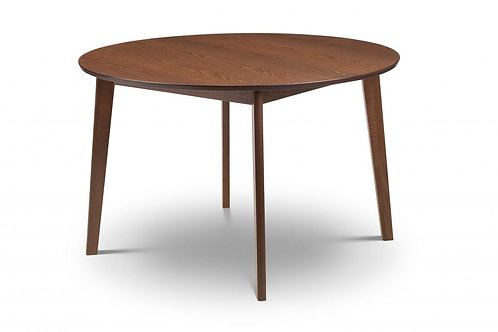 Farringdon Circular Dining Table