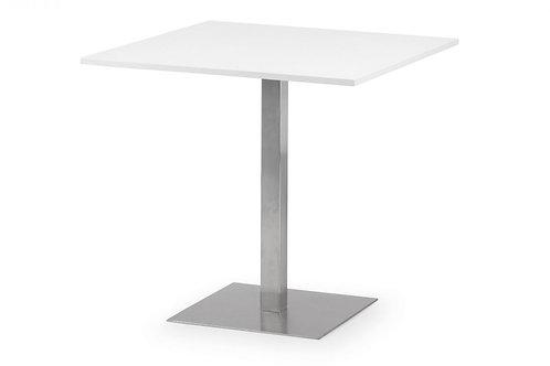 Pisa Square Table - White