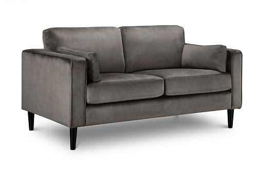 Hayward Velvet 2 Seater Sofa
