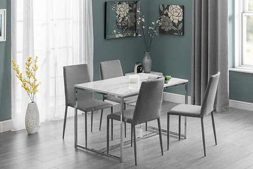 Scala Dining Set