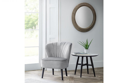 Coco Chair - Grey