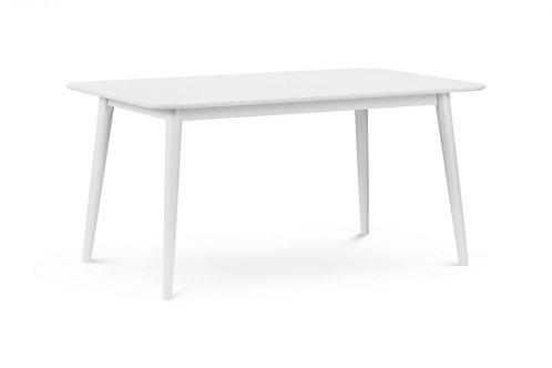 Torino White Table