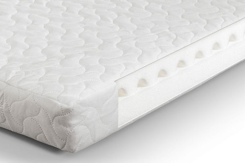 Airwave Foam Cotbed Mattress