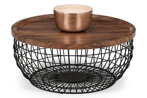 Smithson Storage Coffee Table