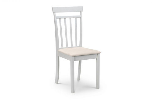 Coast Dining Chair - Pebble