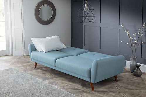 Monza Sofabed - Blue