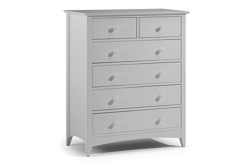 Cameo 4+2 Drawer Chest