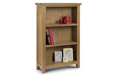 Astoria Low Bookcase