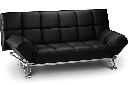 Manhattan Sofa Bed - Black