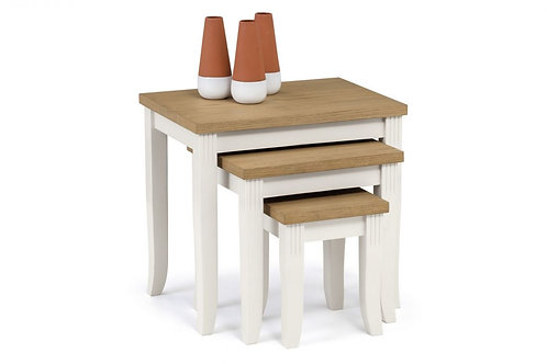Davenport Nest of Tables