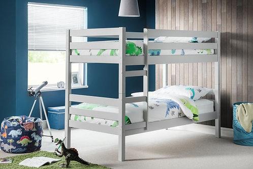 Camden Bunk Bed - Dove Grey